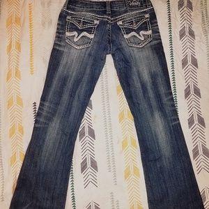 Vanity Jeans - ❄️Vanity Collection Bootcut Jeans
